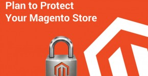 Secure Magento Store Development