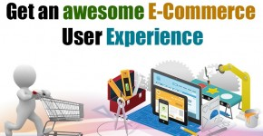 Ecommerce experience with magento