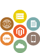 Magento Integration Services